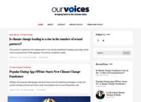 ourvoices.net