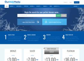 ourwebmedia.com