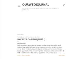 ourwedjournal.blogspot.com