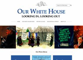 ourwhitehouse.org