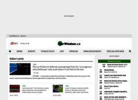 ourwindsor.ca