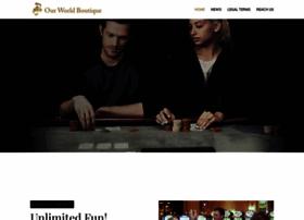 ourworldboutique.com