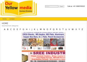 ouryellowmedia.com
