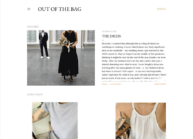 out-of-the-bag.blogspot.com