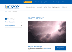 outage.jacksonemc.com