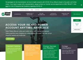 outagecenter.inlandpower.com