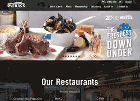 outback.com.hk