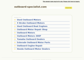 outboard-specialist.com