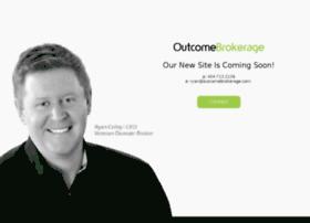 outcomebrokerage.com