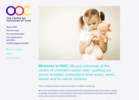outcomesofcare.com