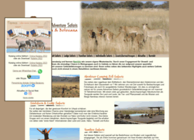 outdoor-adventure-safaris.de
