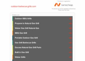 outdoor-barbecue-grills.com