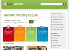 outdoor-beanbags.org.uk