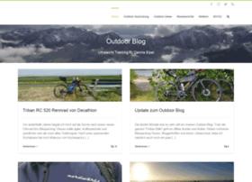 outdoor-blog.com