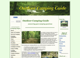 outdoor-camping-guide.com