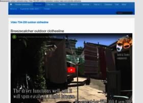 outdoor-clothesline.com