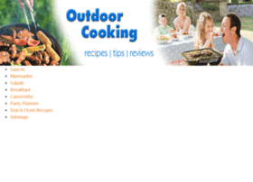 outdoor-cooking.com
