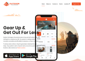 outdoor-exchange.com