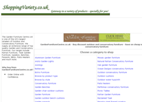 outdoor-garden-furniture.shoppingvariety.co.uk