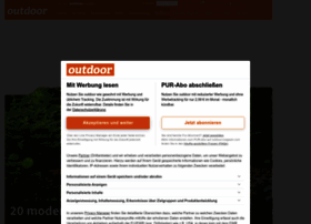 outdoor-magazin.com