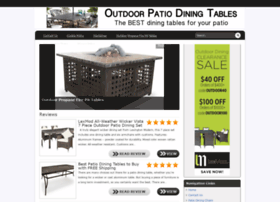outdoor-patio-dining-tables.com