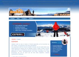 outdoor-renner-icepeak.de