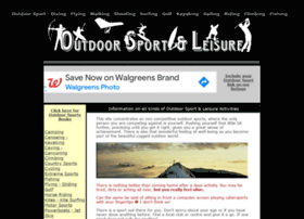 outdoor-sport-leisure.net