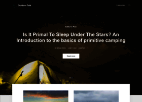 outdoor-talk.com