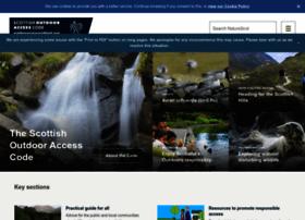 outdooraccess-scotland.com