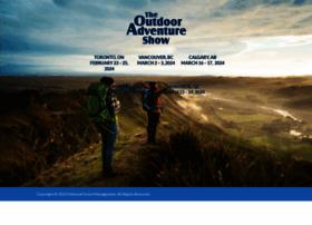outdooradventureshow.ca