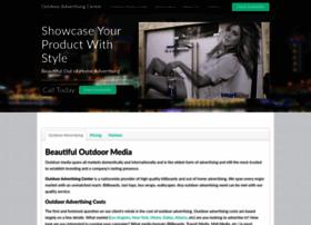 outdooradvertisingcenter.com