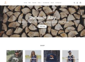 outdoorally.com
