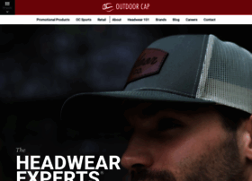 outdoorcap.com