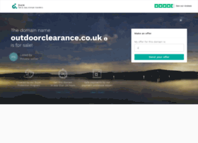 outdoorclearance.co.uk