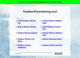 outdoorentertaining.com
