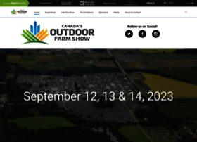 outdoorfarmshow.com