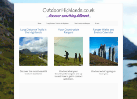 outdoorhighlands.co.uk