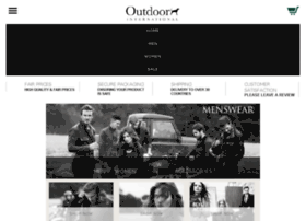 outdoorinternational.co.uk