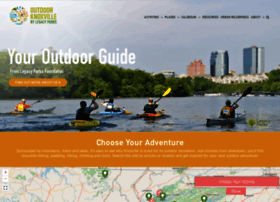 outdoorknoxville.com