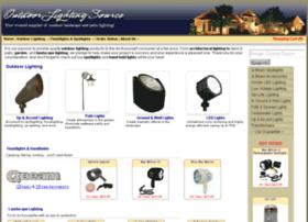 outdoorlightingsource.com