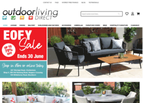 outdoorlivingdirect.com.au