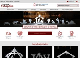 outdoornativitysets.com