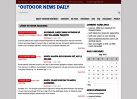 outdoornewsdaily.com