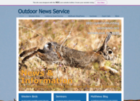outdoornewsservice.com