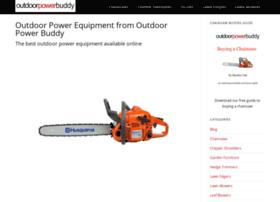 outdoorpowerbuddy.com