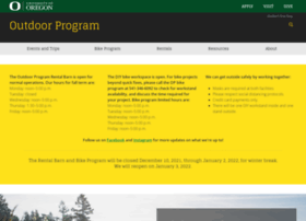 outdoorprogram.uoregon.edu