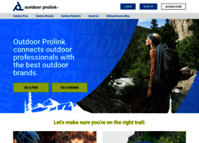 outdoorprolink.com