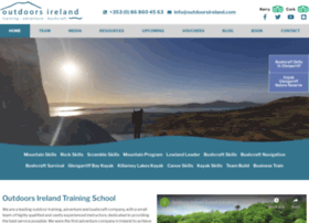 outdoorsireland.com