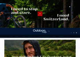 outdoorsmagic.com