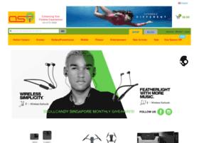 outdoorsportstravel.com.sg
